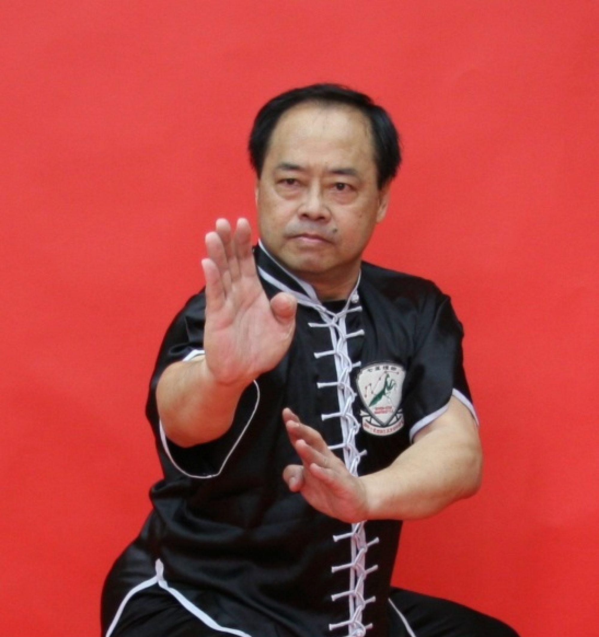 Grandmaster Lee Kam Wing